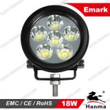 New 18W Emark CREE LED Work Light (HML-2318)