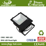 70W IP65 Water-Proof CREE Meanwell LED Wall Washer Light