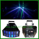 9W Stage Effect Equipment LED Double Derby Light Wholesale