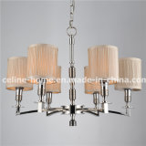 Modern Pendant Lamp Chandelier with CE Certificate (SL2013-6)