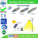 90W Solar LED Street Light for Parking Lot