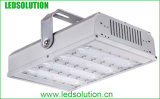 IP65 Outdoor Waterproof Meanwell 160W LED Tunnel Light with 5 Years Warranty