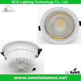 Elegant Designer LED Ceiling Light (OLPAROECO14015WW)