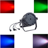 Waterproof Stage Lighting 54X3w LED PAR Light IP65