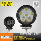 18W LED off Road LED Work Light (SM 908)
