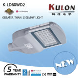 Square Application and Energy Saving Lighting 60W Street Light