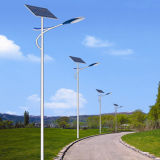 5 Years Warranty Energy Saving Outdoor Integrated 40W LED Solar Street Light