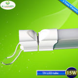 15W Energy Saving SMD 2835 LED T8 Connective Lights