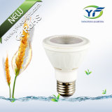 GU10 3W 7W 11W LED PAR Slim with RoHS CE