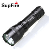 2014 Hight Power CREE LED Waterproof New Flashlight