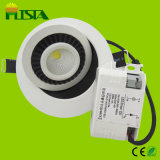 Head Adjustable 7W LED Down Light