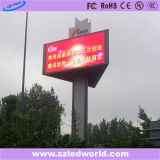 P10 Full Color Outdoor LED Screen/LED Billboard/LED Display