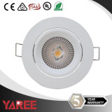 Good-Quality 8W CREE COB LED Down Light with Good Dissipator