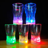 Plastic Flashing LED Cup (PT1211-3)