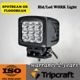 90W CREE LED Work Light for Motorcycle Tractor Boat off Road