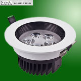 3W/5W/7W High Power LED Recessed Ceiling Down Light