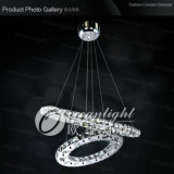 2013 Canadian high power LED crystal chandelier OM88013