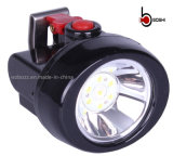 KL2.5LM LED Coal Mine Wireless Rechargeable Mining Light, Miner Lamp, Headlamp