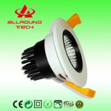 Energy Saving 5W 6W Dimmable LED Down Light CE (DLC075-005)