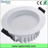 18W 24W Recessed Retrofit Dimmable Round LED Down Light