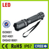 Tiny High-Brightness LED Flashlight (ZW7710 ZW7710A)