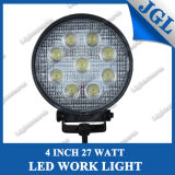 15W/18W/24W/27W LED Driving Light Auto Car Accessory