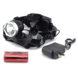 3 Mode 1600lm Waterproof LED Headlight
