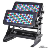 Alite Very Bright and Colorful City Lighting 192PCS*3W RGBW LED Wall Washer, Narrow Beam LED Spot Lights