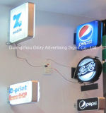LED Light Advertising Display Light Box