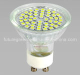 Spotlight Lamp with GU1048PC3528SMD