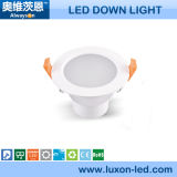 2X2 10W 12 Volts Round Downlight LED Ceiling Light