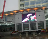 P10 Outdoor True Color LED Display