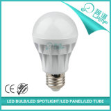 Cheapest A60 LED 5-12W LED Light Bulb with E27 Base