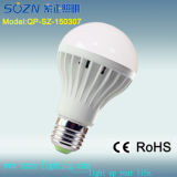 7W LED White Light Bulbs with CE RoHS Certificate