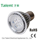 PAR20 5*1W High Power LED Spotlight