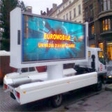 Outdoor LED Display P10 Full Color LED Display