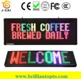 Outdoor P10 LED Programmable Display