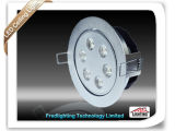 Ceiling Mounted LED Light Fixtures (FD-CLCW6*1T-12)