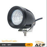 5W CREE Forklifts Excavator LED Work Light