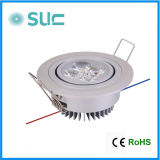Factory Direct Sell 5W LED Ceiling Light for Room (Slt-30d)
