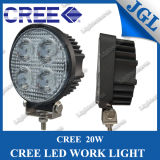 New Arrival! CREE 5 Inch 20W 4X4 LED Headlight