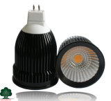 MR16 LED 5W Spotlight (RY-GU10-M350-5BT)