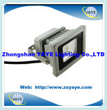 Yaye 10W LED Wall Washer IP65 with CE & RoHS Certificate