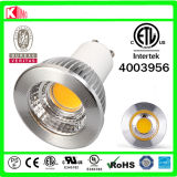 Epistar Chip COB High Lumen LED Light Bulb GU10