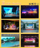 Indoor P6 Full Color LED Display for Stage Performance