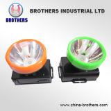 Plastic Hot Sale LED Headlamp