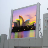 Adjustable Video Program P16 Outdoor Large LED Display for Advertising