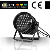 Guangzhou China Outdoor Zoom Cheaper Price PAR LED 54X3w Stage Light