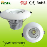 Aluminum 7 W COB LED Down Light (ST-CLS-A01-7W)