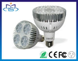 Competitive High Quality CRI>80 E27 32W LED PAR 30